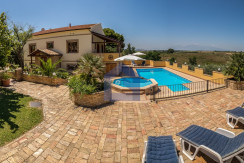 Fig Villa and Pool