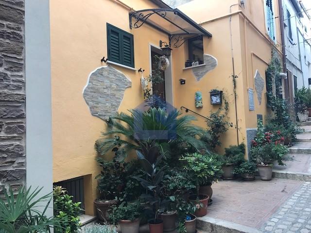Appartamento centro storico Atessa
