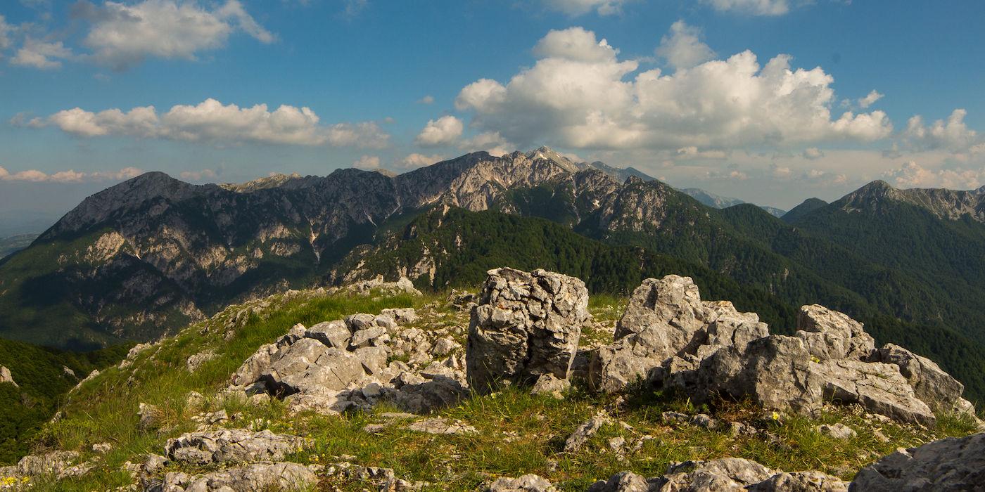 slide 13 – Parco Nazionale