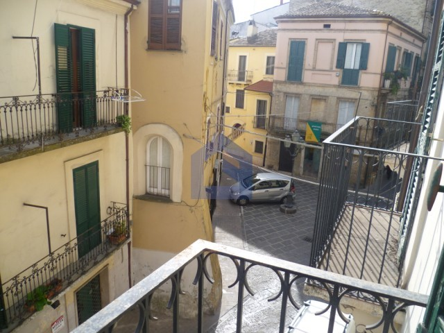 Entire apartment block in the centre of Lanciano