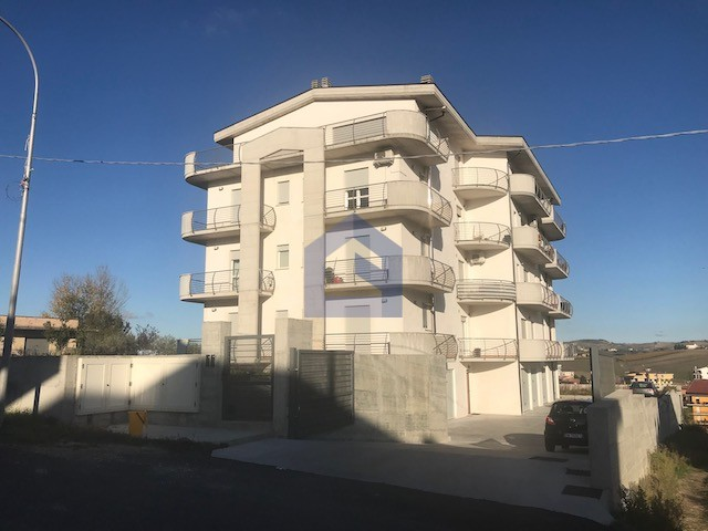 Appartamento NUOVO a Montemarcone