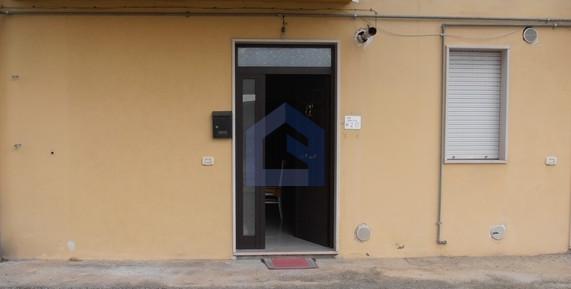 Atessa: comodo appartamento piano terra