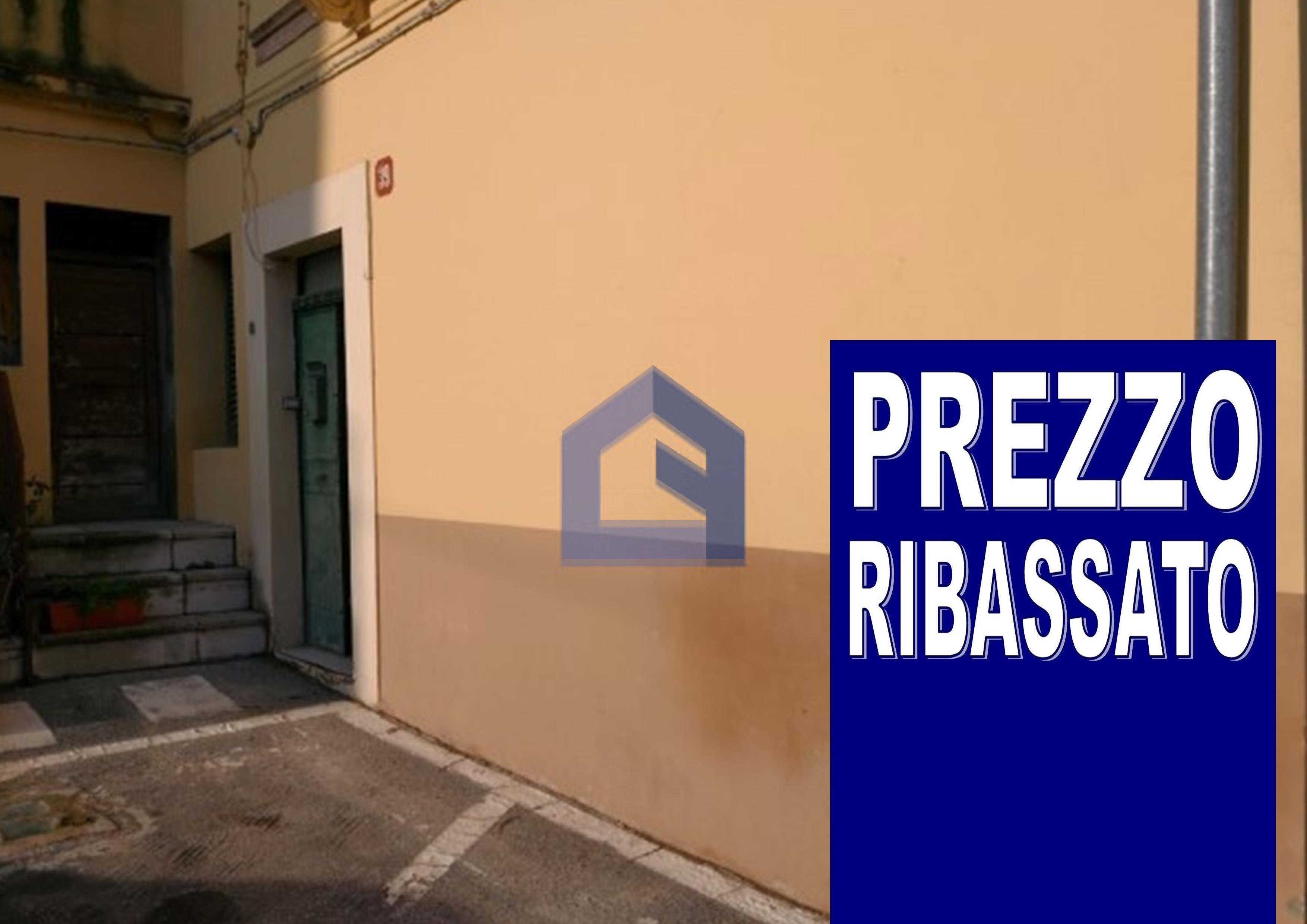 (Italiano) Appartamento in Centro ad Atessa