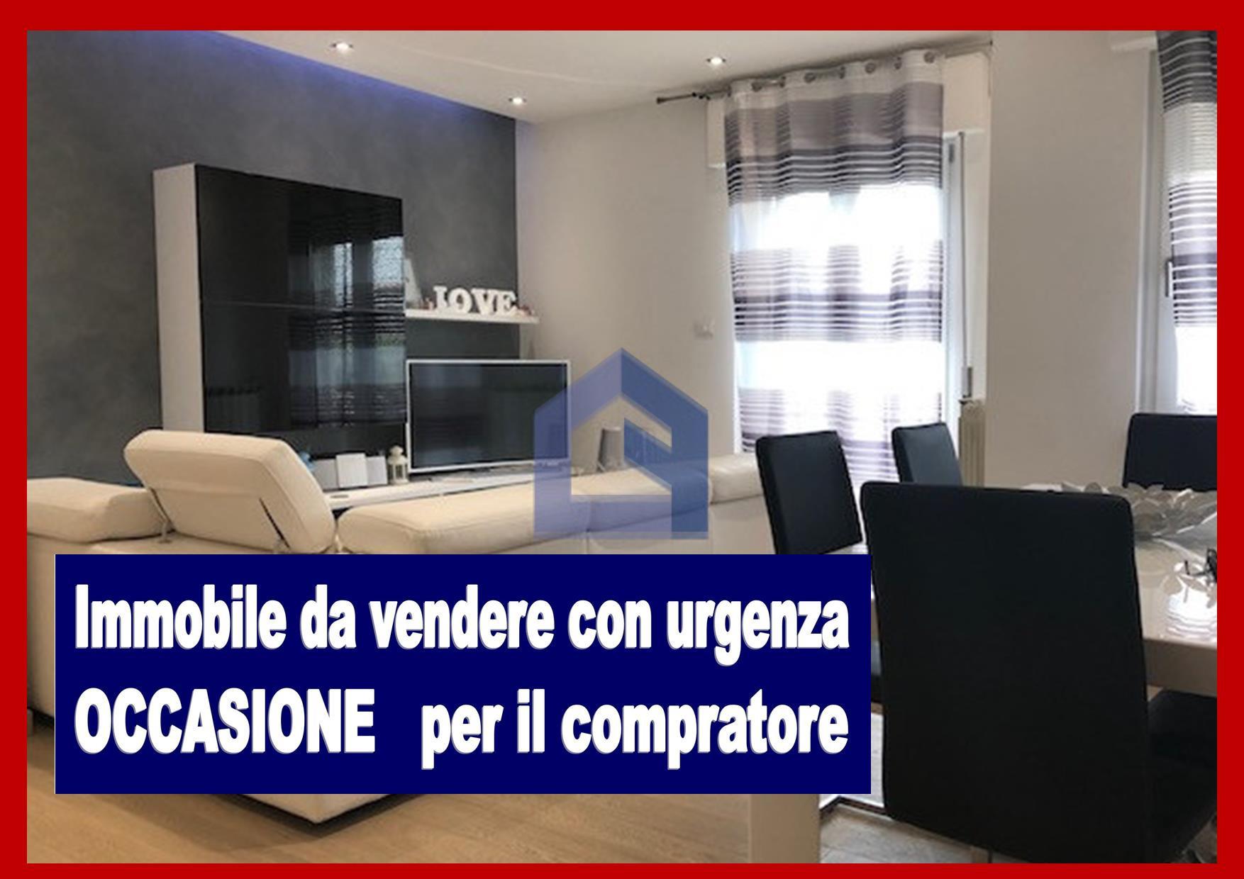Monte Marcone: appartamento finemente ristrutturato