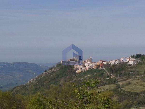(Italiano) Montazzoli: appartamento in centro