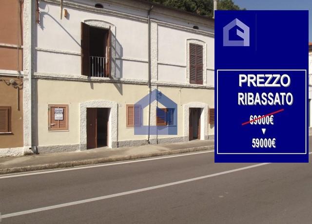 (Italiano) Torino di Sangro Marina: casa affiancata in posizione strategica