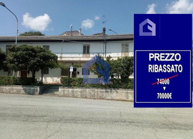 (Italiano) Tornareccio: Casa affiancata in ottimo stato