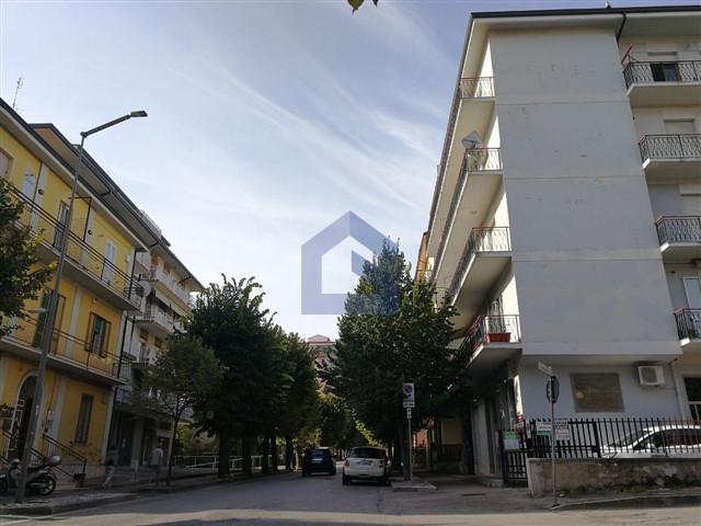 Lanciano: Appartamento in centro