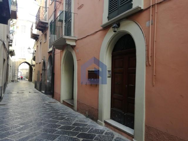 (Italiano) Lanciano: quella moda di abitare in centro storico…