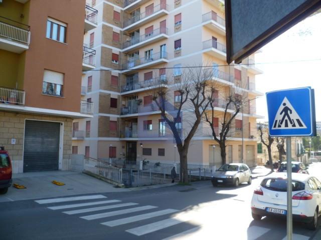 Lanciano: In centro ampio appartamento ristrutturato