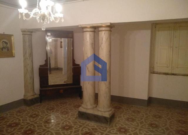 (Italiano) Atessa: Prestigioso Palazzo Storico
