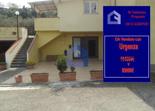 (Italiano) San Vito: appartamento a 3 minuti dal mare