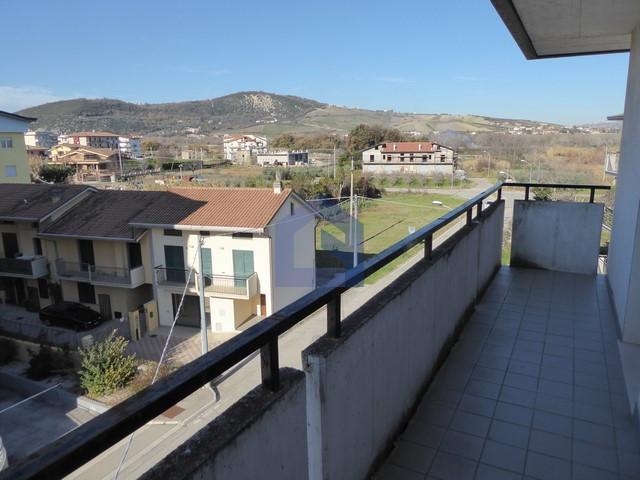 (Italiano) Selva di Altino: Grazioso appartamento con garage e soffitta