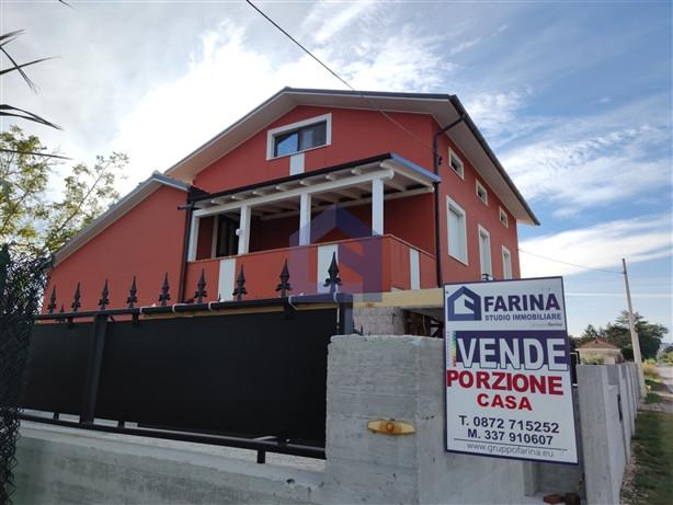 (Italiano) Atessa, località Monte Marcone