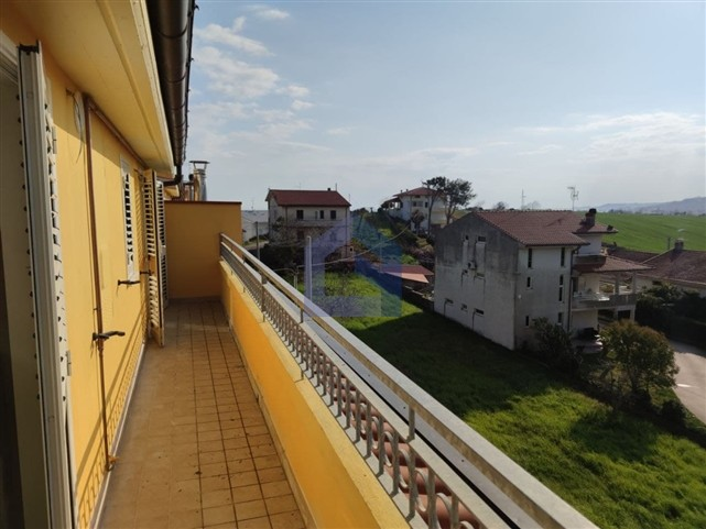 (Italiano) Torino di Sangro: Appartamento a pochi minuti dal mare