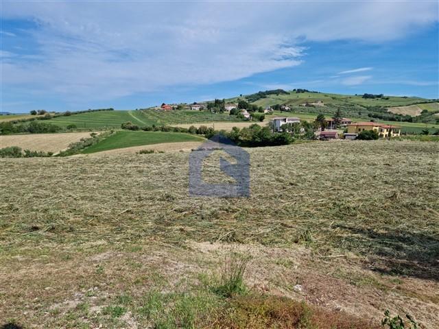 (Italiano) Casoli: Terreno edificabile